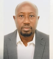 Adeyinka Shorungbe.