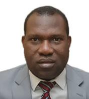 Peter Ashaolu